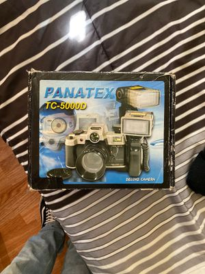 Film Camera 35mm for Sale in Moss Landing, CA