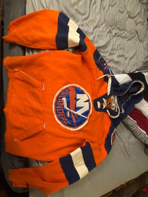 NY Islanders Hoodie for Sale in Durham, NC