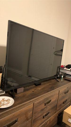 40inch vizio smart TV for Sale in McKinney, TX