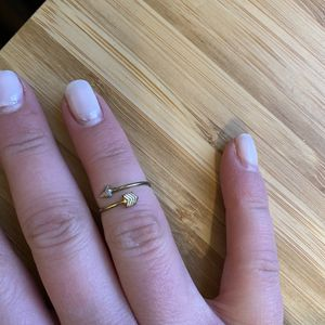 Pinky Arrow Ring for Sale in Washington, DC