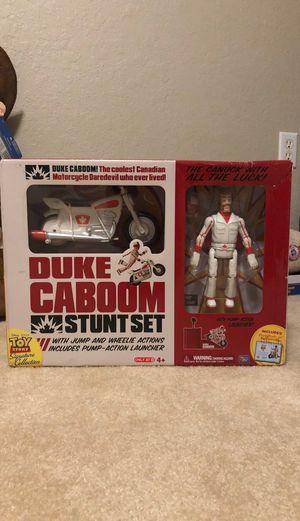 Duke Caboom Tou Story for Sale in Brandon, FL