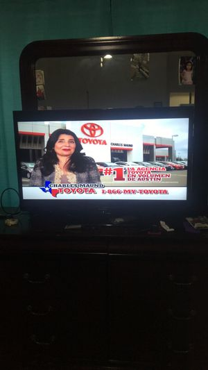 Westinghouse tv 40 inches LED for Sale in Austin, TX