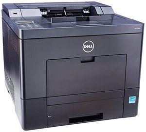 Dell laser printer c3760dn for Sale in Roanoke, VA