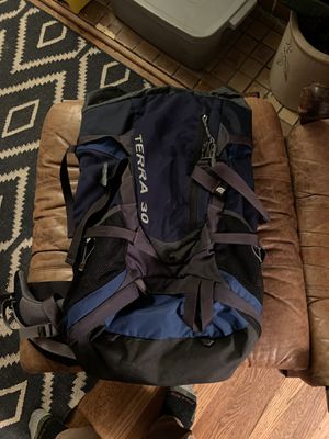 North Face Terra 30 backpack for Sale in Oakland, CA