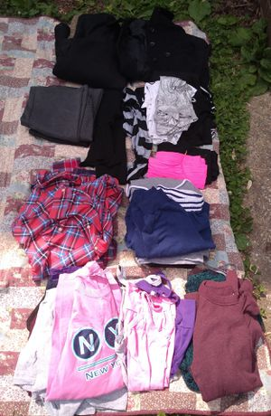 Juniors/Young Women's Clothes Lot for Sale in Martinsburg, WV
