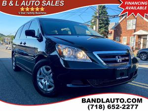 2007 Honda Odyssey for Sale in The Bronx, NY