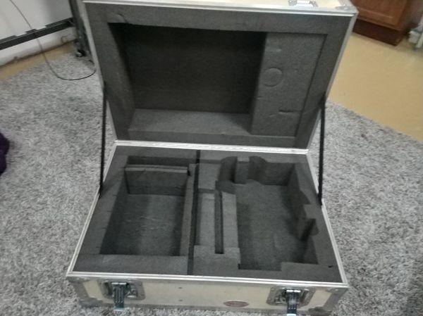 Equipment Road Case $120 15x20x30