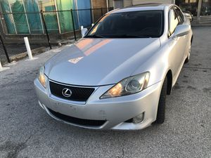 2007 Lexus IS 250 AWD for Sale in Indianapolis, IN