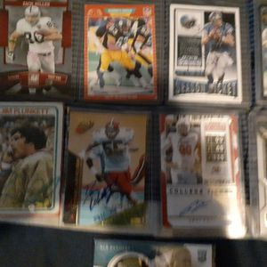Autograph Collection for Sale in Clarksburg, WV