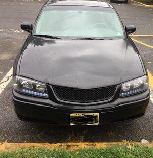05 chevy impala ls for Sale in Mount Laurel, NJ