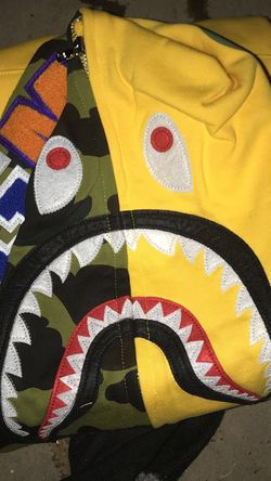 1 Bape Hoodie for Sale in Frederick,  MD