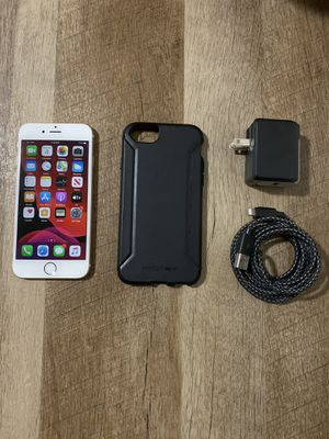 iPhone 6s 128GB (AT&T) *Factory GSM Unlocked* for Sale in Fresno, CA
