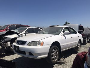 1999 Acura TL Part Out for Sale in Stockton, CA