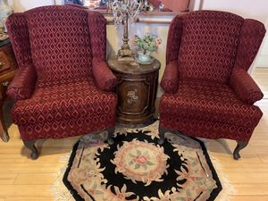 REDUCED!!!! Nice pair of chairs for Sale in San Diego, CA
