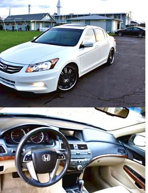 2009 Honda Accord EX-L for Sale in Martinsburg, WV