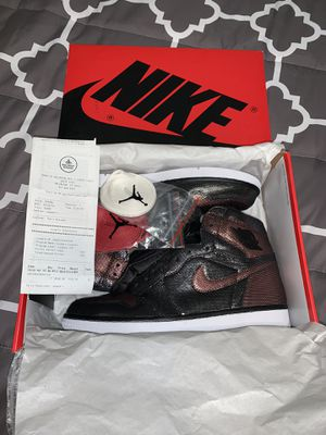 Jordan retro 1 for Sale in Arlington, TX