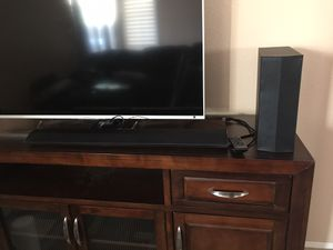 Sony SA-CT370 2.1 Soundbar & Wireless Subwoofer Bluetooth Home Theater Speakers for Sale in Chandler, AZ