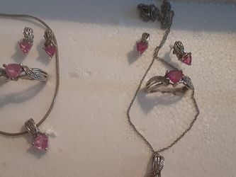 Helzberg Jewelry Sets $75.00 Per Set for Sale in Leander,  TX