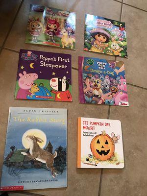 Kids books for Sale in Modesto, CA