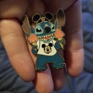 Disney Stitch Trading Pin for Sale in Anaheim, CA