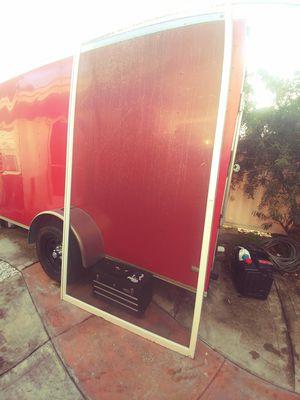 Screen sliding door. 4x8ft for Sale in Maitland, FL