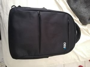 Black backpack for Sale in Miami, FL
