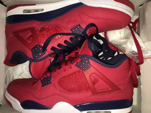 Air Jordan retro 4 sz10 for Sale in St. Petersburg, FL