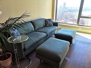 Room and Board Jasper Sofa for Sale in Boston, MA