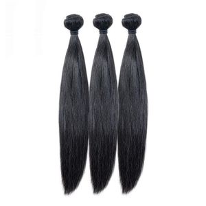 """Virgin Brazilian Straight Bundle Deal- 14"""", 16"""", 18"""" for Sale in Raleigh, NC"""