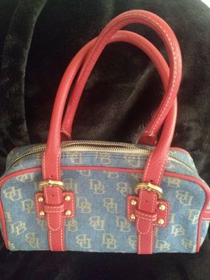 Douney & Bourke Purse for Sale in Middleville, MI