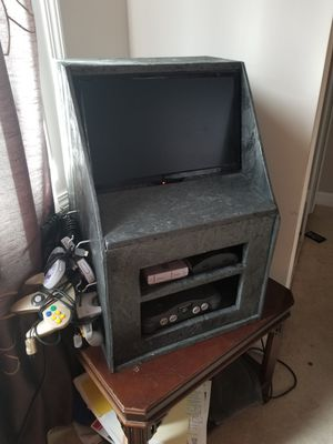 Arcade mini system for Sale in Middleburg Heights, OH