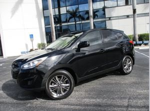 2014 HYUNDAI TUCSON for Sale in Pompano Beach, FL