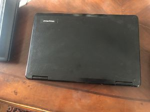 Emachines laptop for Sale in Garland, TX