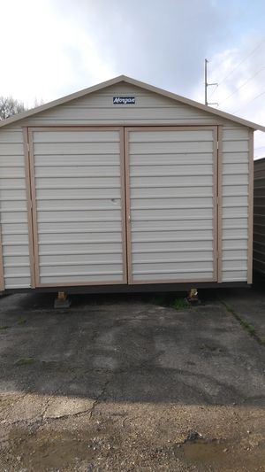 Storage Buildings for Sale in Baker, LA