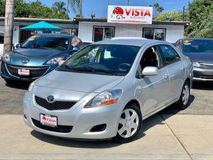 2010 Toyota Yaris for Sale in Vista, CA