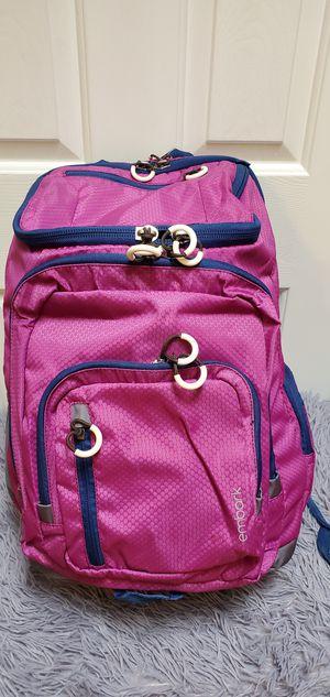 Gently Used Embark Elite Backpack $28.00 for Sale in Gardena, CA