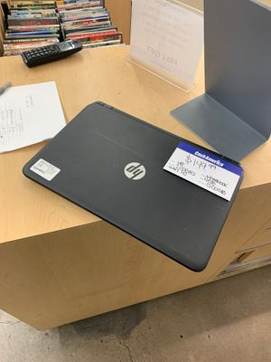 Hp Laptop Notebook for Sale in Chicago, IL