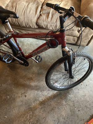Schwinn bike nice condition! Youth for Sale in Henrico, VA