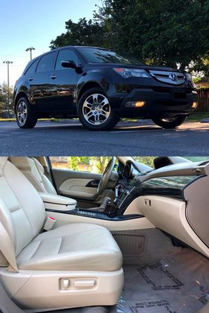Acura MDX Touring Black for Sale in Portland, OR