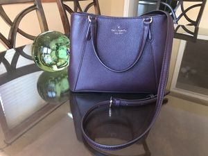 New Kate Spade NY Jackson crossbody handbag purse for Sale in Glenview, IL
