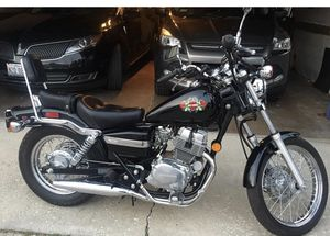 Honda Rebel for Sale in Chicago, IL