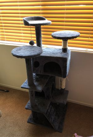 Cat tree hotel for Sale in Tucson, AZ