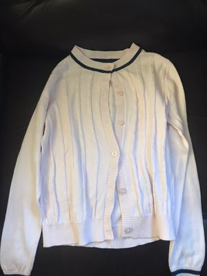 Tommy Hilfiger-Pink Cardigan for Sale in Sewickley, PA