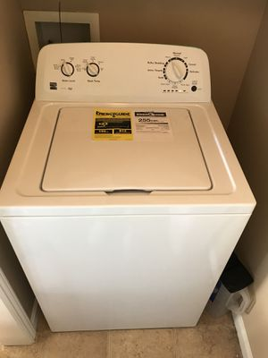 Kenmore Washer/Dryer Set for Sale in Murfreesboro, TN