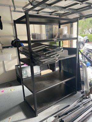 Shelves storage for Sale in Miami, FL