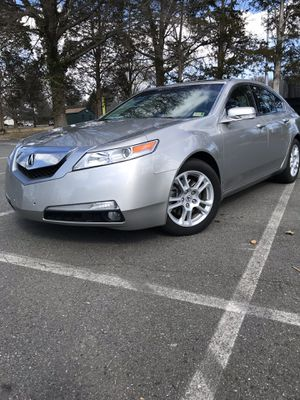 Selling 2011 Acura TL - Low Miles - Like new for Sale in Alexandria, VA