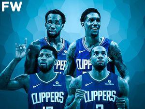Boston Celtics @ LA Clippers (11/20/19) for Sale in Torrance, CA