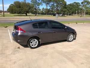 Honda insight EX -Great condition! for Sale in McKinney, TX