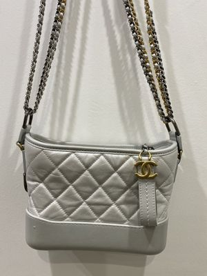 CHANEL SMALL GABRIELLE HOBO BAG for Sale in Queens, NY