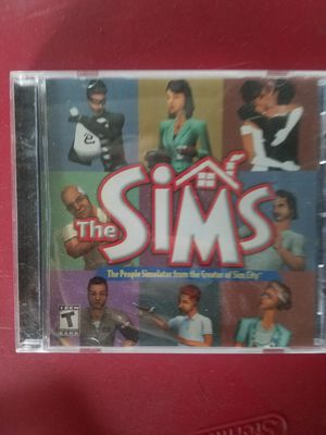 Sims game for Sale in Saint Petersburg, FL